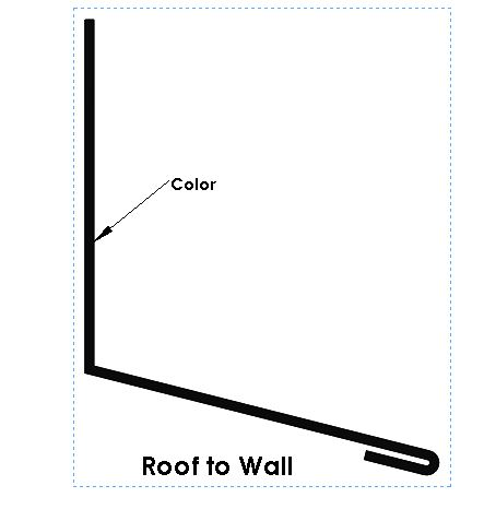 roof wall